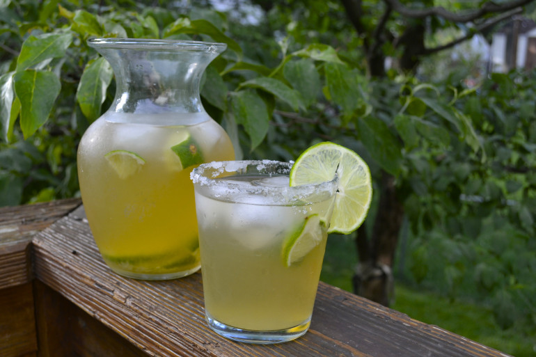 Copycat Recipe: Argo Tea's Mojitea