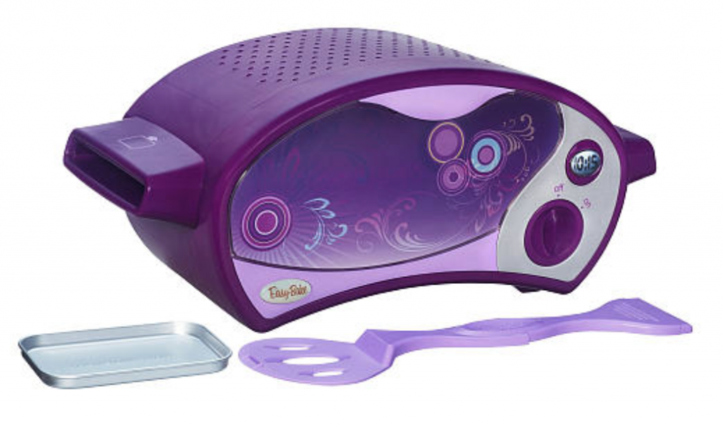 What Ever Happened To The Easy Bake Oven