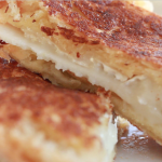 Grilled Cheese Two Ways
