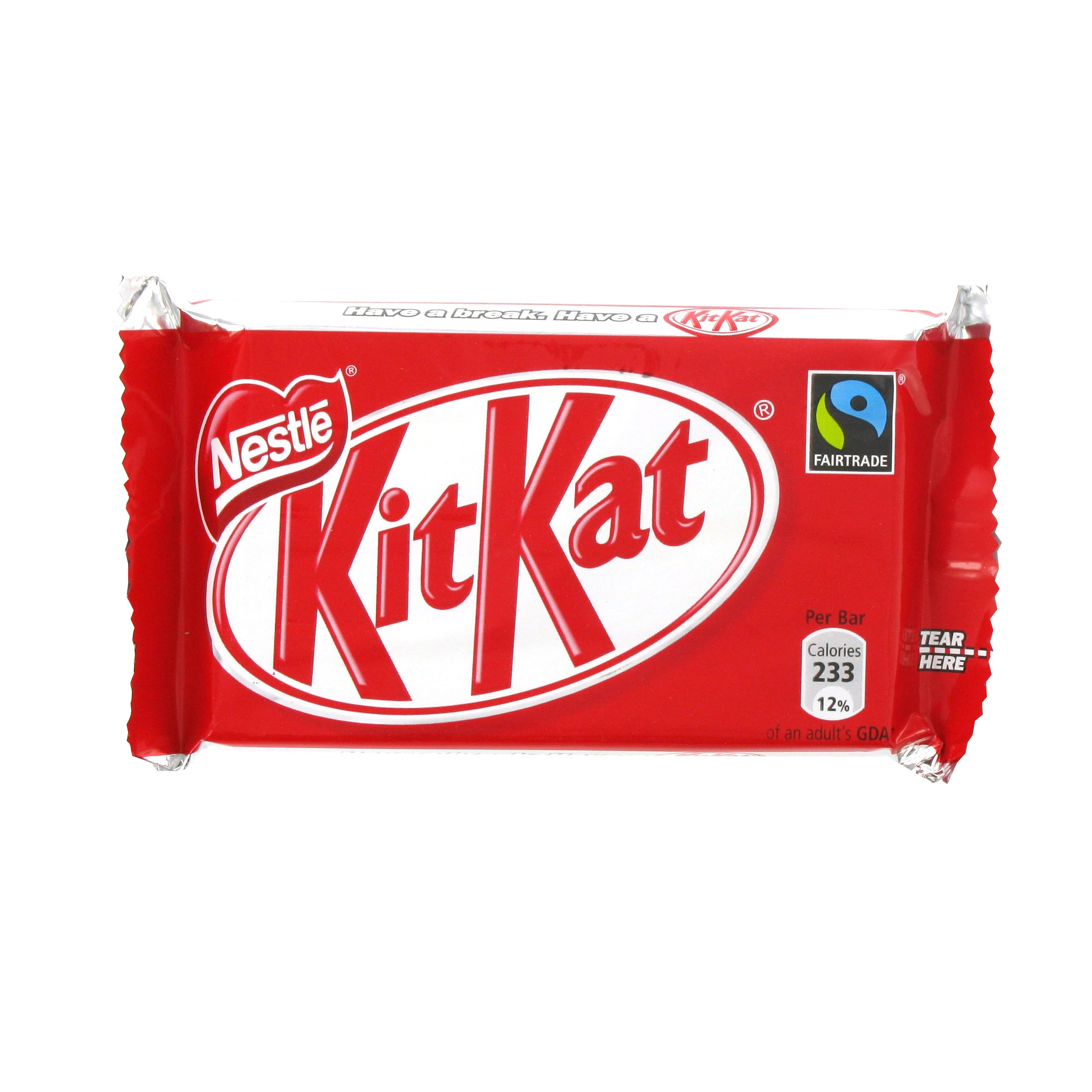 What You Don't Know About Kit Kat Bars