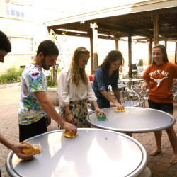 Enter UT's Food Lab Challenge for a chance to win $30,000 in Prizes