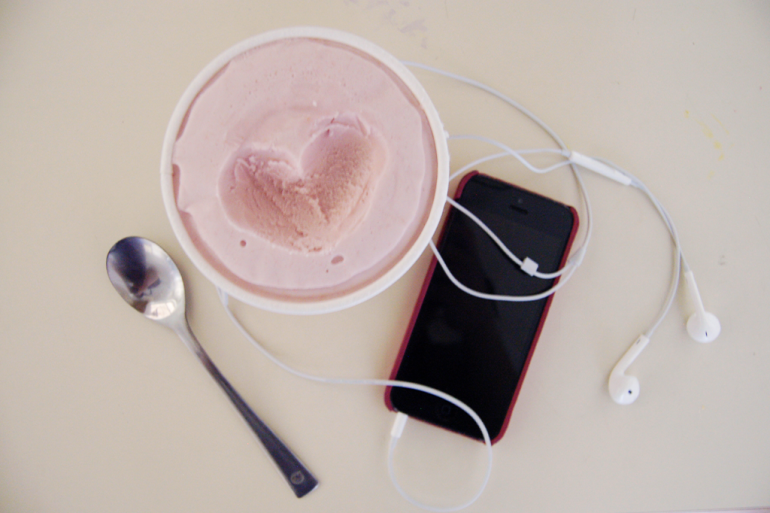 11 Love Songs That Describe Your Relationship with Food