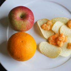 The Healthy School Lunch Debate