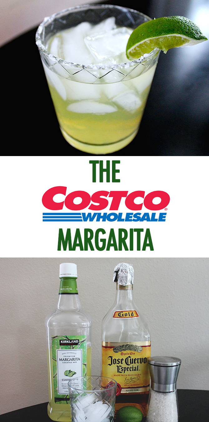 Costco-Margrita