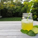 A New Cocktail for Summer Dinner Parties