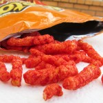 Why Schools are Banning Flamin' Hot Cheetos