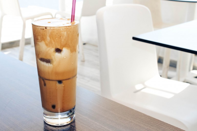 Why You Need Greek Frappe Coffee In Your Life