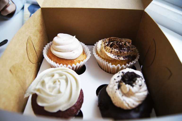 9 Underrated Cupcake Shops in NYC