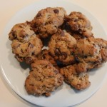 Gluten-Free vs. Regular Chocolate Chip Cookies