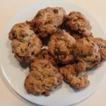 Gluten-Free vs. Regular Chocolate Chip Cookies