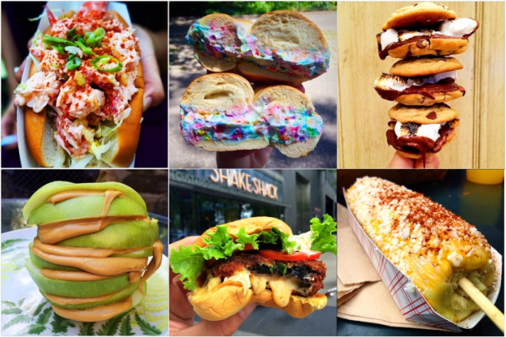 Our Favorite #SPOONFEED Instagrams of the Month