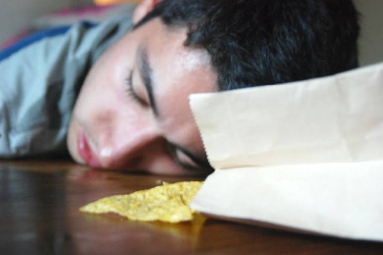 The Truth on Food Comas: Why Eating Makes You Tired