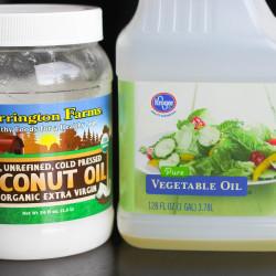 11 Ingredient Swaps for Healthier Eating
