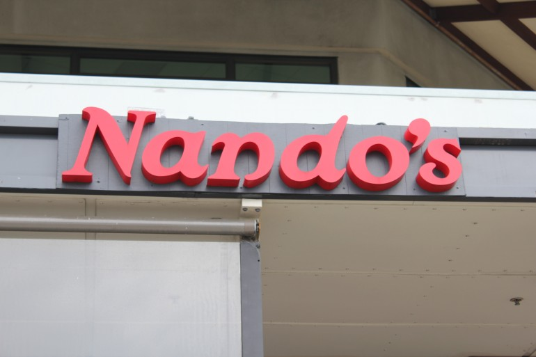 Nando's: The Chipotle of the UK