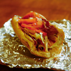 A Beginner's Guide to Food at Penn