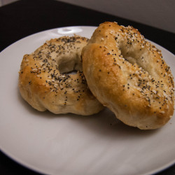 How to Make Your Own NYC-Style Everything Bagel