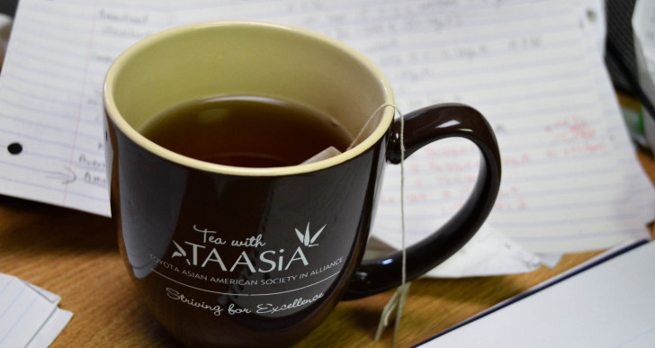 The Best Teas for Every Mood