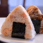 Onigiri, the Japanese Rice Ball