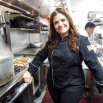 Alex Guarnaschelli Talks College, Stardom and Guilty Pleasures