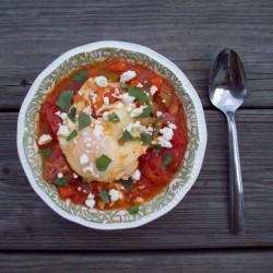 Shakshouka (Tunisian-Style Eggs)