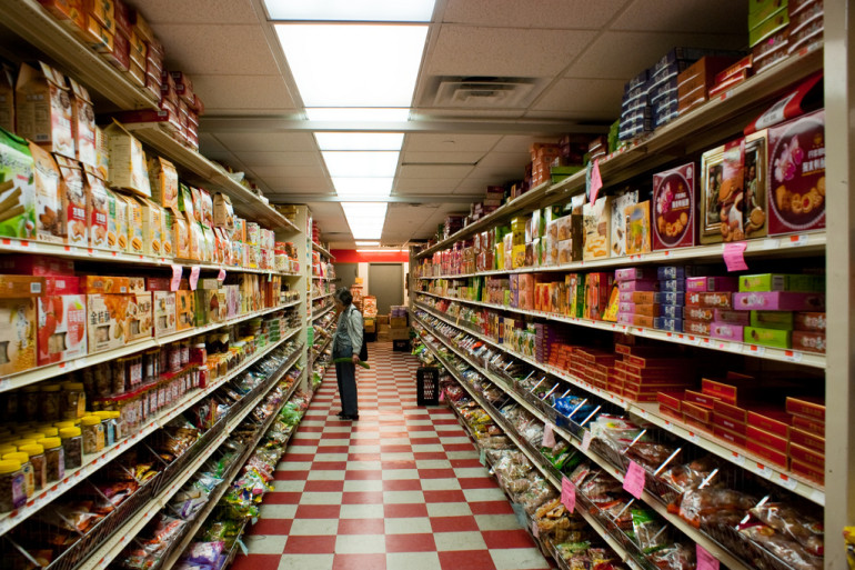 The 3 Best Grocery Shopping Films