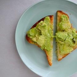 Instagram Avocado Toast, Win a Bag of Avocados