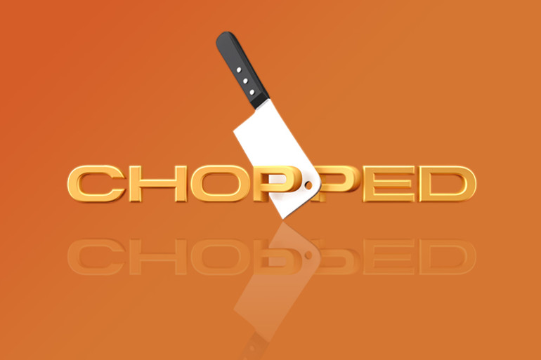 Food Network Wants YOU to Star on the Next Amateur Chopped Episode