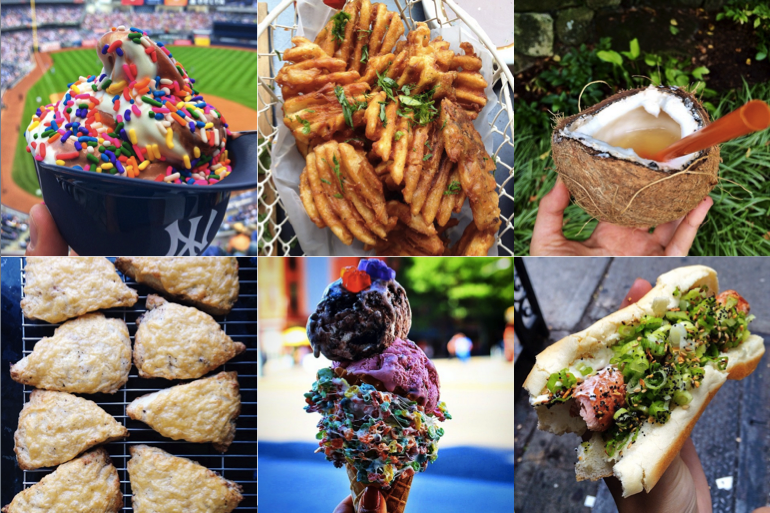 Our Favorite August #SpoonFeed Instagrams