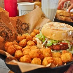 The Better Burger: The Pharmacy vs. Burger Up