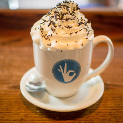 6 Spiked Hot Drinks to Cozy Up with this Fall