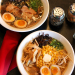 Why You Should Eat at Michi Ramen Right Now