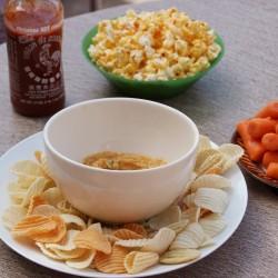 The 6 Best Sriracha Snacks