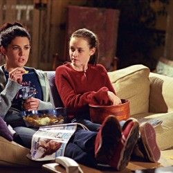 Gilmore Girls 7 Greatest Food Moments