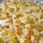 The Best Mac and Cheese You've Ever Had