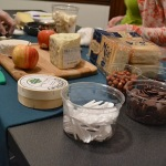 See What Happened at the UPenn Spoon Wine & Cheese Party