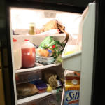 Don't Put These Foods in Your Fridge