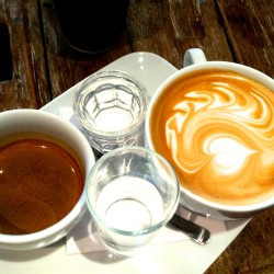How to Get The Best Cup of Coffee in Paris