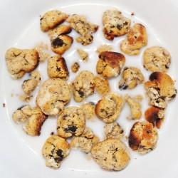 Quest Bar Cookie Crisp Cereal