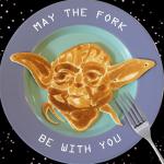 Mesmerizing Pancake Art You Won't Be Able to Stop Watching