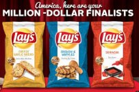2013 top three duked it out to become America's new favorite chip last year | Photo courtesy of The Huffington Post
