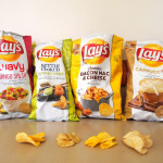 "Lay's ""Do Us A Flavor"" Chip Contest Finalists"