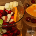 The Ultimate Holiday Sangria