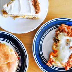 The Tastiest Gluten-free Cafe in Town