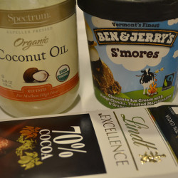 Five Unexpected Uses for Coconut Oil