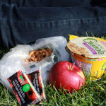 Four Snacks You Should Never Forget to Pack on Your Hike