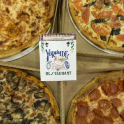 Restaurant Review: Yorkside
