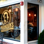 A Review of Mamoun's Falafel