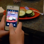 The Dark Side of Instagramming Food