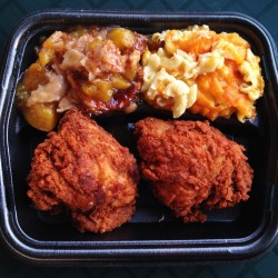 The Best Fried Chicken You Will Ever Taste…From a Gas Station