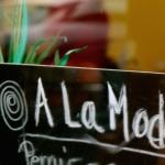A La Mode Breakfast Sandwiches
